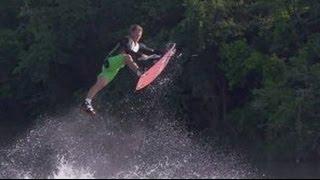 Team Hyperlite Delivers Wakeboarding