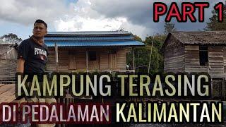 Video KAMPUNG DAYAK DI DI GERBANG HUTAN//EXPEDISI HUTAN KALIMANTAN PART 1 MP3, 3GP, MP4, WEBM, AVI, FLV Maret 2019