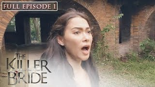 The Killer Bride | Episode 1 | August 12, 2019 (With Eng Subs)