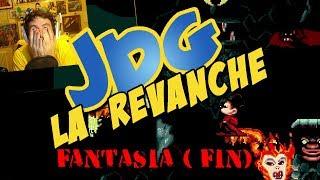 Video JDG La revanche - FANTASIA ( FIN ) MP3, 3GP, MP4, WEBM, AVI, FLV Oktober 2017