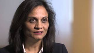 Kanchan Jain of Religare discusses Indian investments
