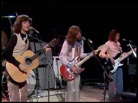 Peter Frampton: Show Me The Way (Live Midnight Special 1975)