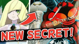 MORE NEW LEGENDARY BEASTS LEAKED!! - COROCORO LEAKED!! :: Pokémon Sun and Moon! by Tyranitar Tube