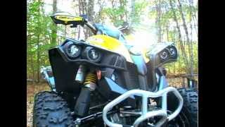 8. Can Am Renegade 800R Xxc