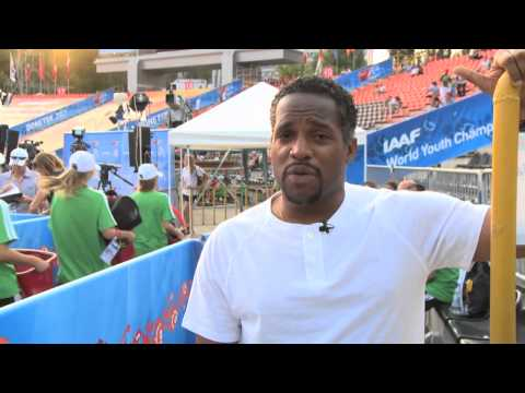 IAAF Inside Athletics - episode 25 (IAAF)