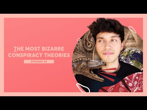 The Most Bizarre Conspiracy Theories | Wild Wild Web | Ep. 5/6 | Opera