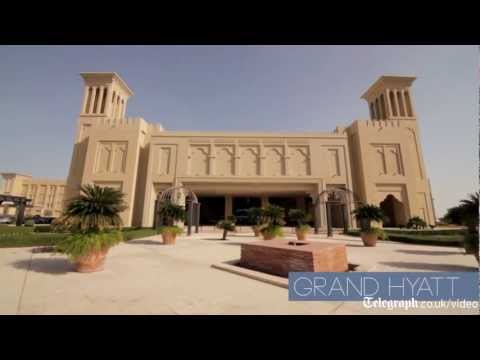 qatar - Peter Hughes visits the capital of Qatar, one of the richest places in the world, and discovers a few gems among the sparkling skyscrapers. Highlights includ...