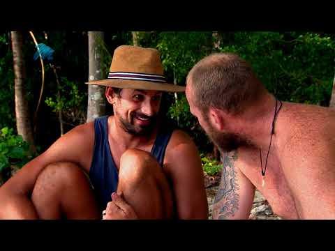 Survivor South Africa S06E12