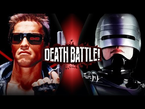 Battle - Episode 31 - Skynet VS OCP! It's the robot battle to end all robot battles! These machine-men will need everything they have to fight to the bitter end, no m...