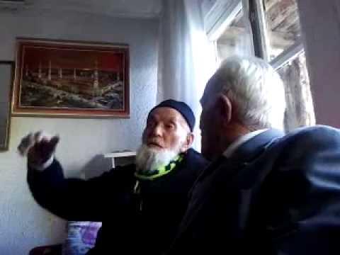 Kemalettin Aktaş - Emine Aktaş - Mustafa Aktaş (Hancı) 3 merhum muhabbeti. Allah rahmet eylesin