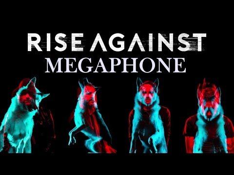 Rise Against - Megaphone (Wolves)