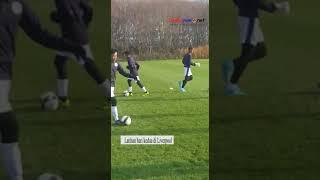 Video Hari Kedua di Liverpool, Supriadi dkk Berlatih di Lapangan Rumput Tranmere Rovers MP3, 3GP, MP4, WEBM, AVI, FLV Desember 2018