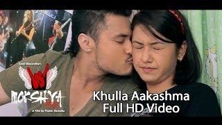 Khulla Aakash Ma
