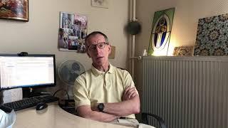 Interview Pr Pierre Fenaux- Président du GFM- Crise Covid 19-Interférence traitements