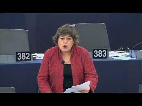 Ana Gomes sobre futuro do tratado INF e impacto na UE