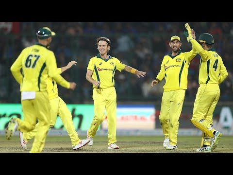 Cricbuzz LIVE: IND v AUS, 5th ODI, Post-match show