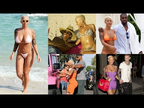 15 Men Who Have Slept With Amber Rose