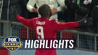 Manchester United vs. Brighton   2017-18 FA Cup Highlights