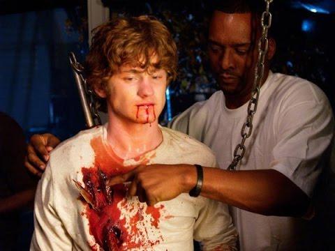 Chain Letter 2010 Horror | Thriller