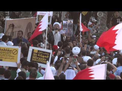 البحرين: سنتخذ اجراءات صارمة بحق مثيري الشغب بمظاهرة الجمعة