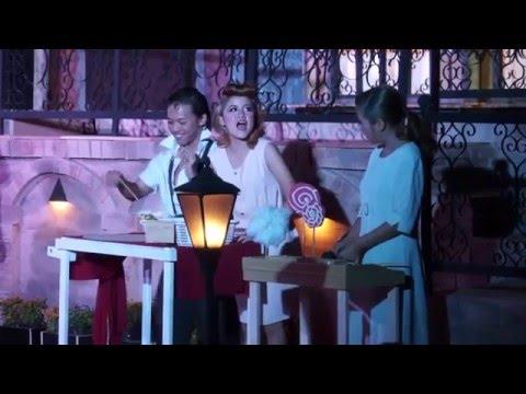 บันทึกการแสดงละครถาปัตย์มช. ครั้งที่ 18 เรื่อง IX (nine)