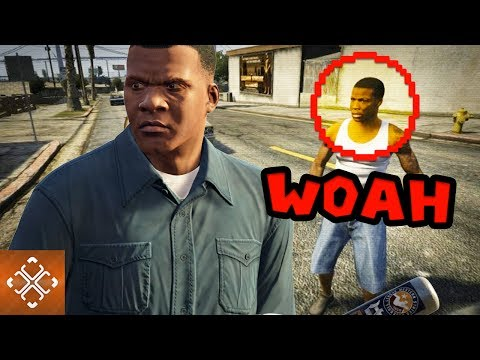 10 Crazy GTA V Easter Eggs And Myths You HAVE To See