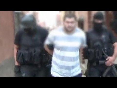 ΠΓΔΜ: Αστυνομική επιχείρηση για τον εντοπισμό ατόμων που σχετίζονται με το ΙΚΙΛ