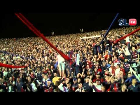 Video de la Fecha 15 - San Lorenzo 0 vs Belgrano de Cba 0 - - La Gloriosa Butteler - San Lorenzo