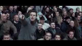 Green Street Hooligans: Bovver best scene (West Ham vs Birmingham City)