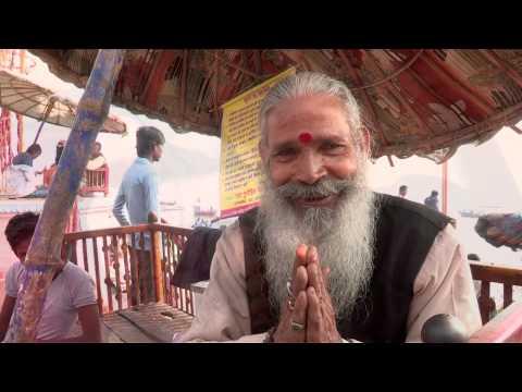 Hindu Nectar: Spiritual Wanderings in India