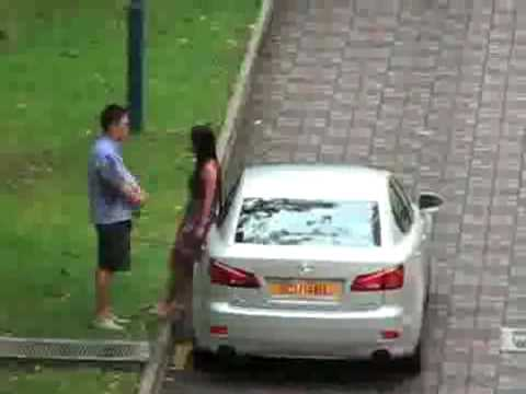 Dun Mess with Singapore Women