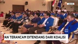 Menteri Pendayagunaan Aparatur Negara dan reformasi birokrasi, Asman Abnur mengaku, dirinya fokus bekerja menjalankan tugas sebagai menteri, dan tidak ikut campur urusan politik. Asman Abnur yang merupakan utusan kader PAN di Kabinet Kerja Pemerintahan  Jokowi - JK, mulai menempati posisinya sebagai menteri sejak 27 Juli 2016.Ikuti berita terbaru di tahun 2017 dengan kemasan internasional berbahasa Indonesia, dan jangan ketinggalan breaking news 2017 dengan berita terakhir dan live report CNN Indonesia di https://www.cnnindonesia.com dan channel CNN Indonesia di Transvision.