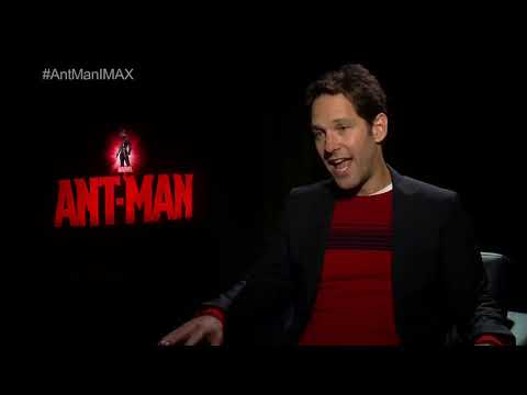 If Ant Sized - Featurette If Ant Sized (Anglais)