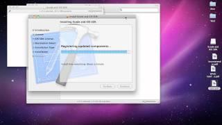 iPhone Development Environment Install - Part 2