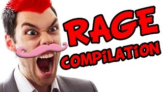 Markiplier's RAGE Compilation