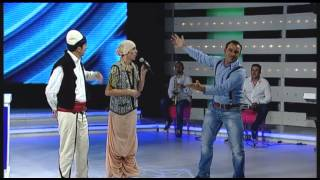 "Download Lagu Mihrije Braha Feat. Sofia & Eqremi dhe Salihi ""Parodi"" ( HUMOR ) Mp3"