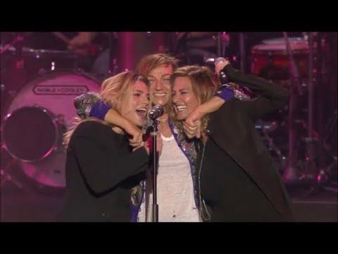 , title : 'Gianna Nannini, Emma & Irene Grandi - I Maschi (Amiche in Arena)'