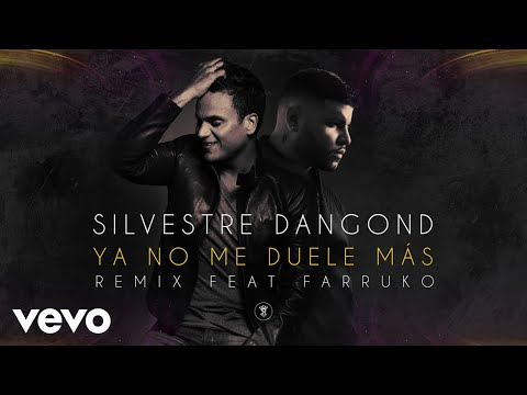 Ya No Me Duele M�s (remix)[cover... Silvestre Dangond Ft....