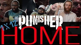 Nonton The Punisher   1x12 Home   Group Reaction Film Subtitle Indonesia Streaming Movie Download