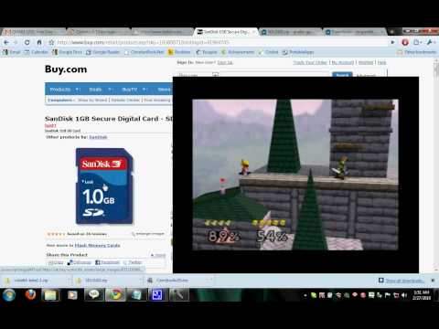 How To Run N64 Games On GameCube