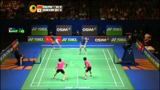 Video Best of Badminton Extras E3 MP3, 3GP, MP4, WEBM, AVI, FLV Agustus 2018