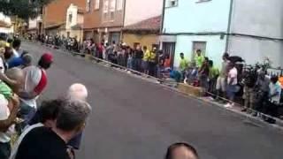 Abizanda Spain  city photos : Qik - motos La Bañeza 2011 by Roberto A.