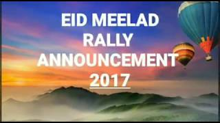 Download Lagu MEELAD RALLY ANNOUNCEMENT IN KANNADA & MALAYALAM Mp3