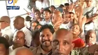 Heavy Rush due to holidays| Tirupati