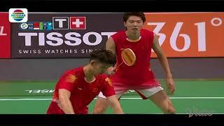 Video Aksi-aksi Spektakuler Marcus - Kevin di Final Bulutangkis Asian Games 2018 MP3, 3GP, MP4, WEBM, AVI, FLV Januari 2019