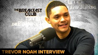 Video Trevor Noah Talks Tomi Lahren, Donald Trump, Racism In America & More MP3, 3GP, MP4, WEBM, AVI, FLV Agustus 2019
