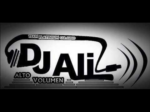 PERREO DEMBOW EDWARD CAR AUDIO DJ ALI 2016 (видео)