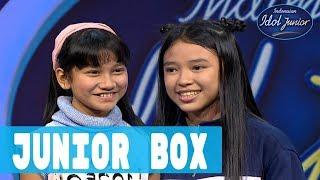 Video THE NEXT MARION JOLA? | JUNIOR BOX MP3, 3GP, MP4, WEBM, AVI, FLV November 2018