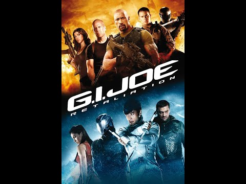 FREE MOVIES-G.I. JOE - Action Movie 2020 - ARRIVAL - Best Action Movies Full Length English