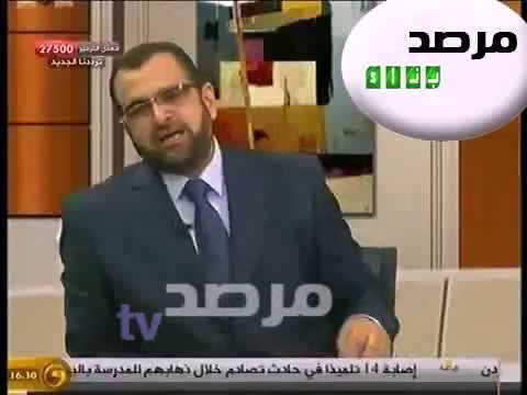 بالفيديو.. جمال عبد الستار: هذا هو رأى مرسي في  شيخ الأزهر